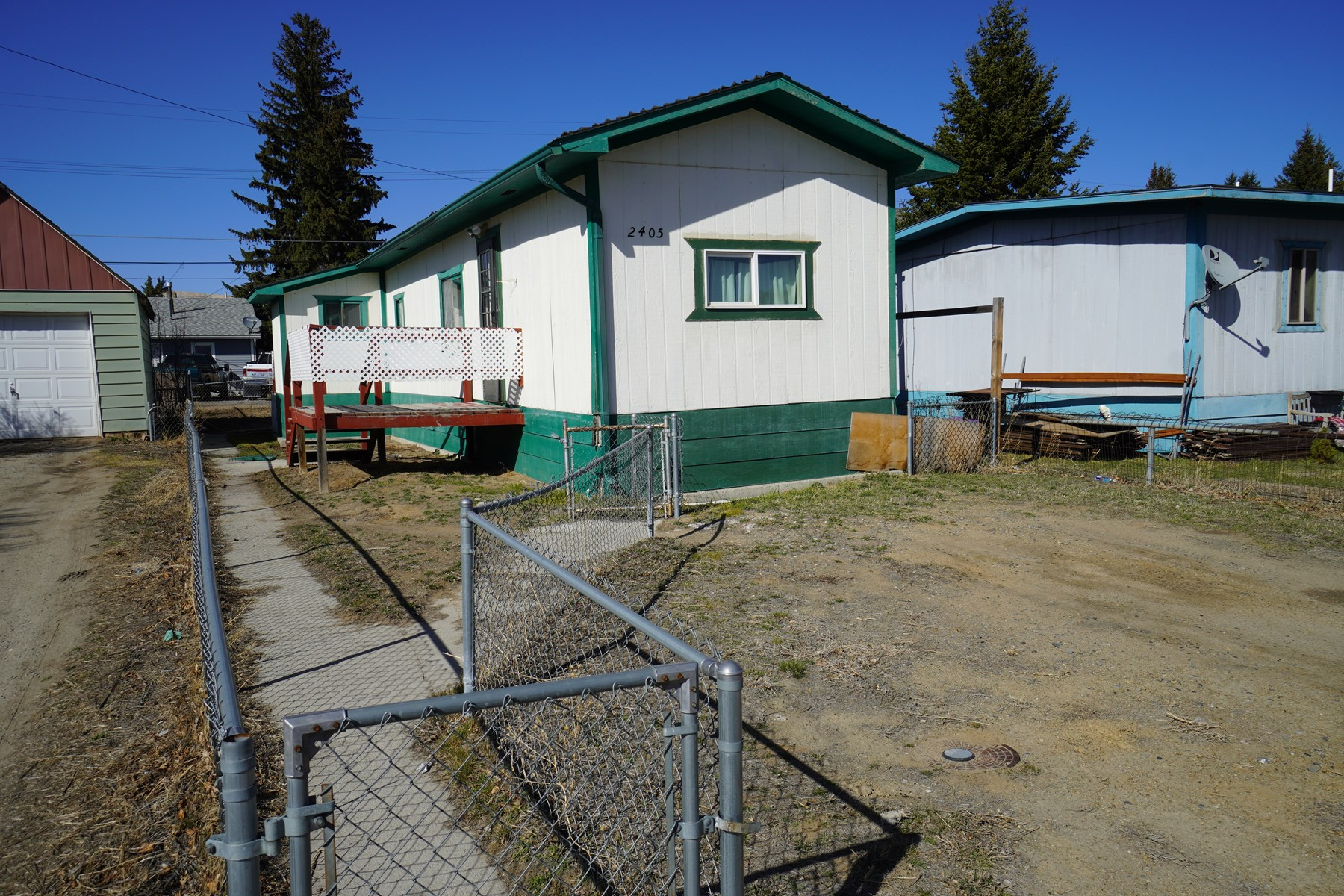 Affordable home for sale, Butte MT Investment Property
