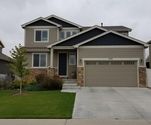 Homes For Sale In Town Windsor Colorado Weld County