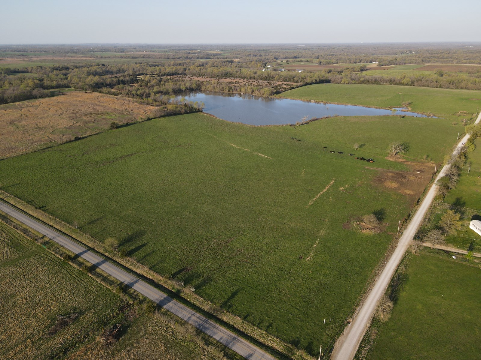 Land For Sale Dade County