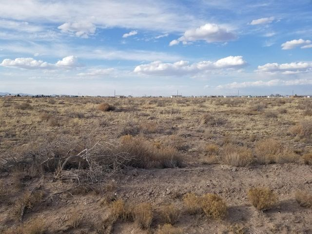 McIntosh Estancia Valley Acreage For Sale Manzano Mountain