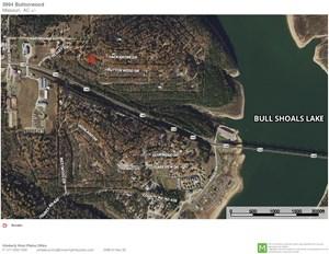 LOT NEAR BULL SHOALS LAKE IN THEODOSIA, MO