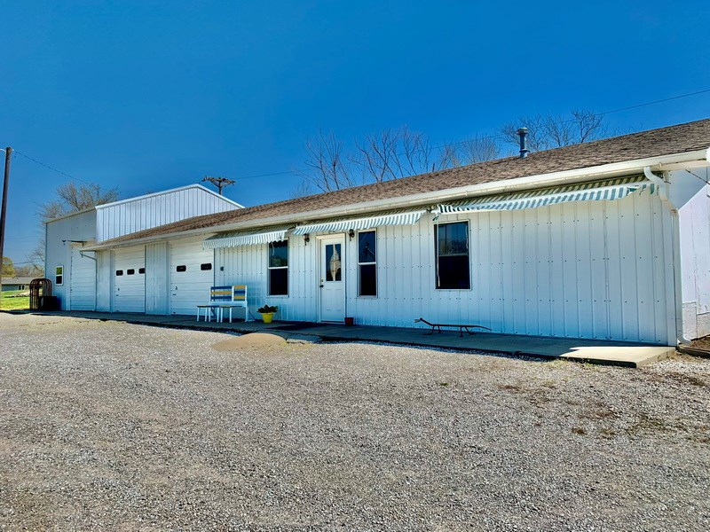 Business Opportunity in Vernon County Missouri