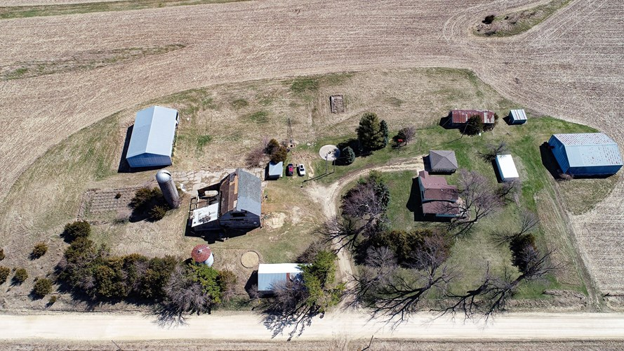 Jones County Acreage For Sale at Auction