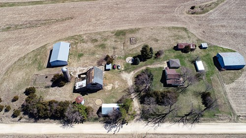 Jones County Acreage For Sale at Auction