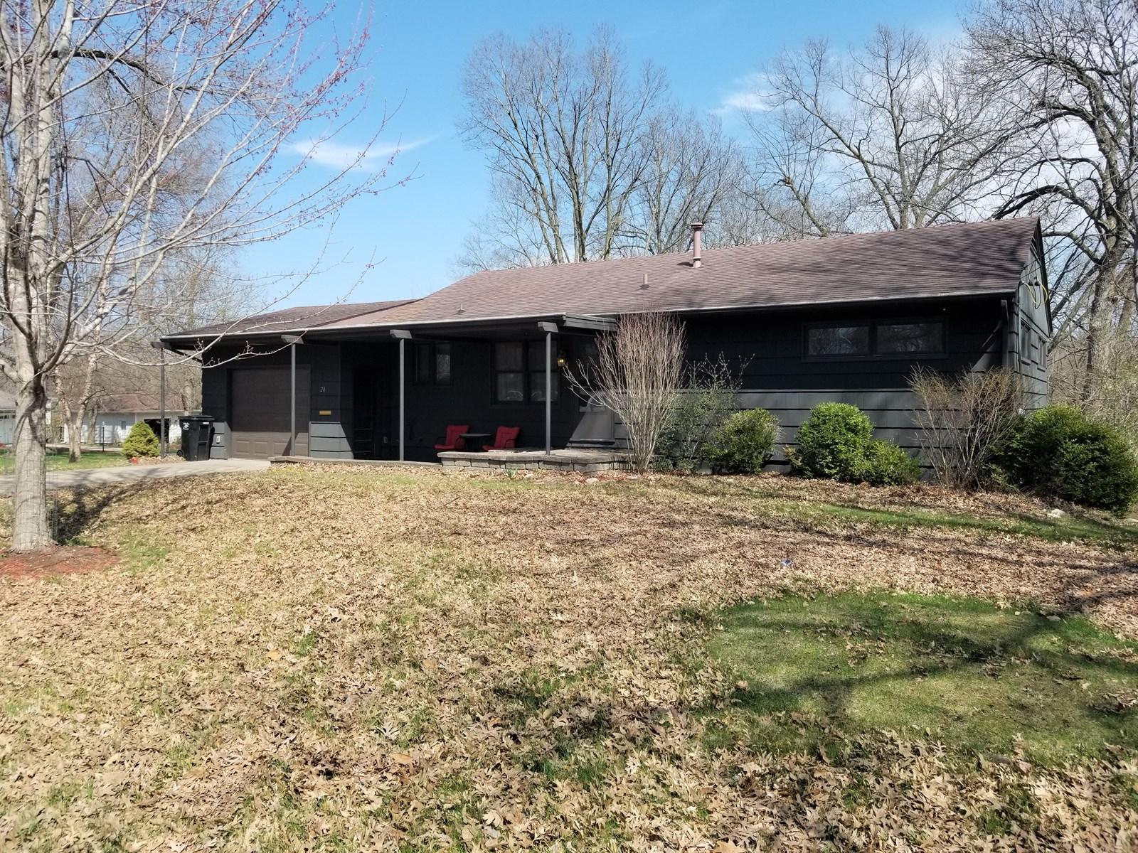 Ottumwa, Iowa Home For Sale