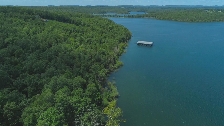 Choice of Lakeview Lots on Bull Shoals Lake, MO