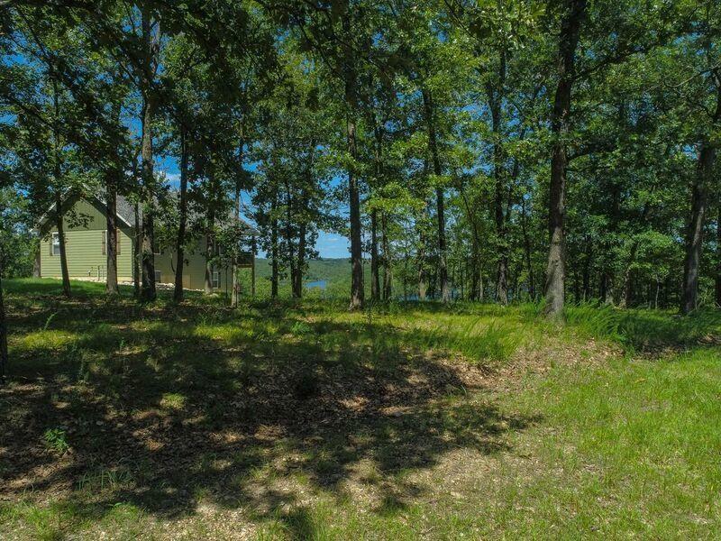 Choice of Interior Lots on Bull Shoals Lake, MO