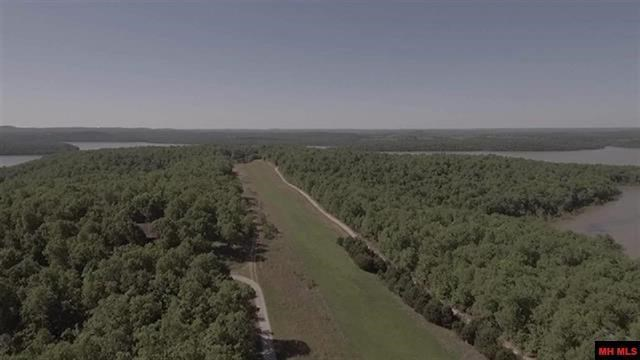 Lot in Gated Community on Bull Shoals Lake, MO