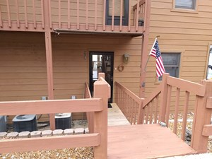 CONDO AT LAKE OF THE OZARKS FOR SALE