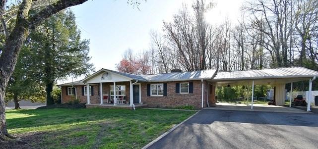 253 S Mill St Linden TN 3 Bedroom 2.5 Bath home $215,000