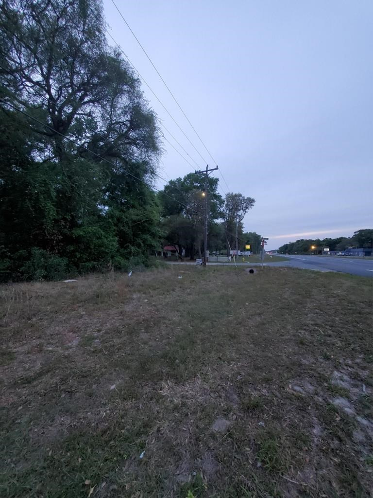 Hwy 19 vacant commercial