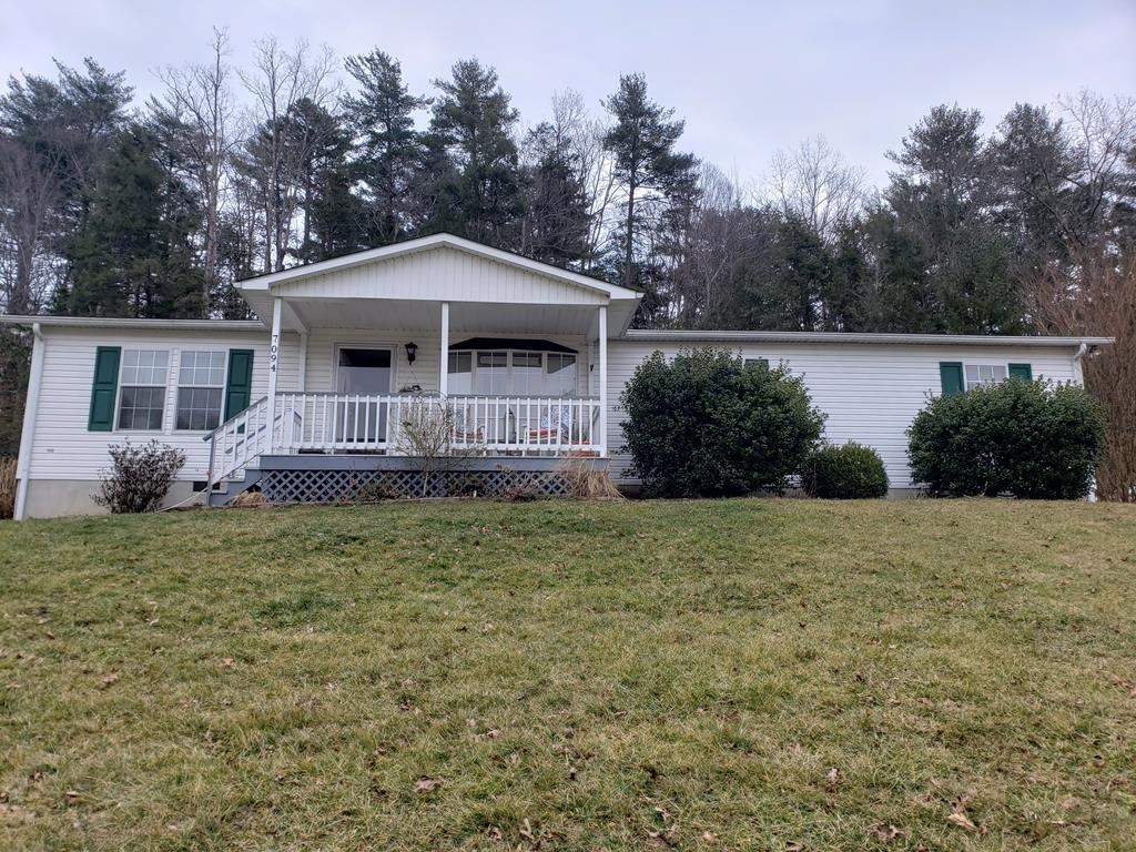3 BR, 2 BA Home For Sale In Speedwell, VA