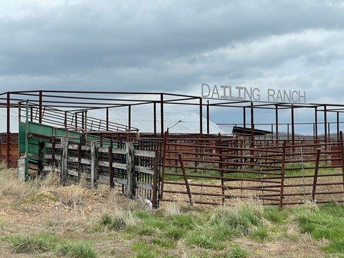 Farm & Cattle Ranch with Home For Sale in Texas County, MO