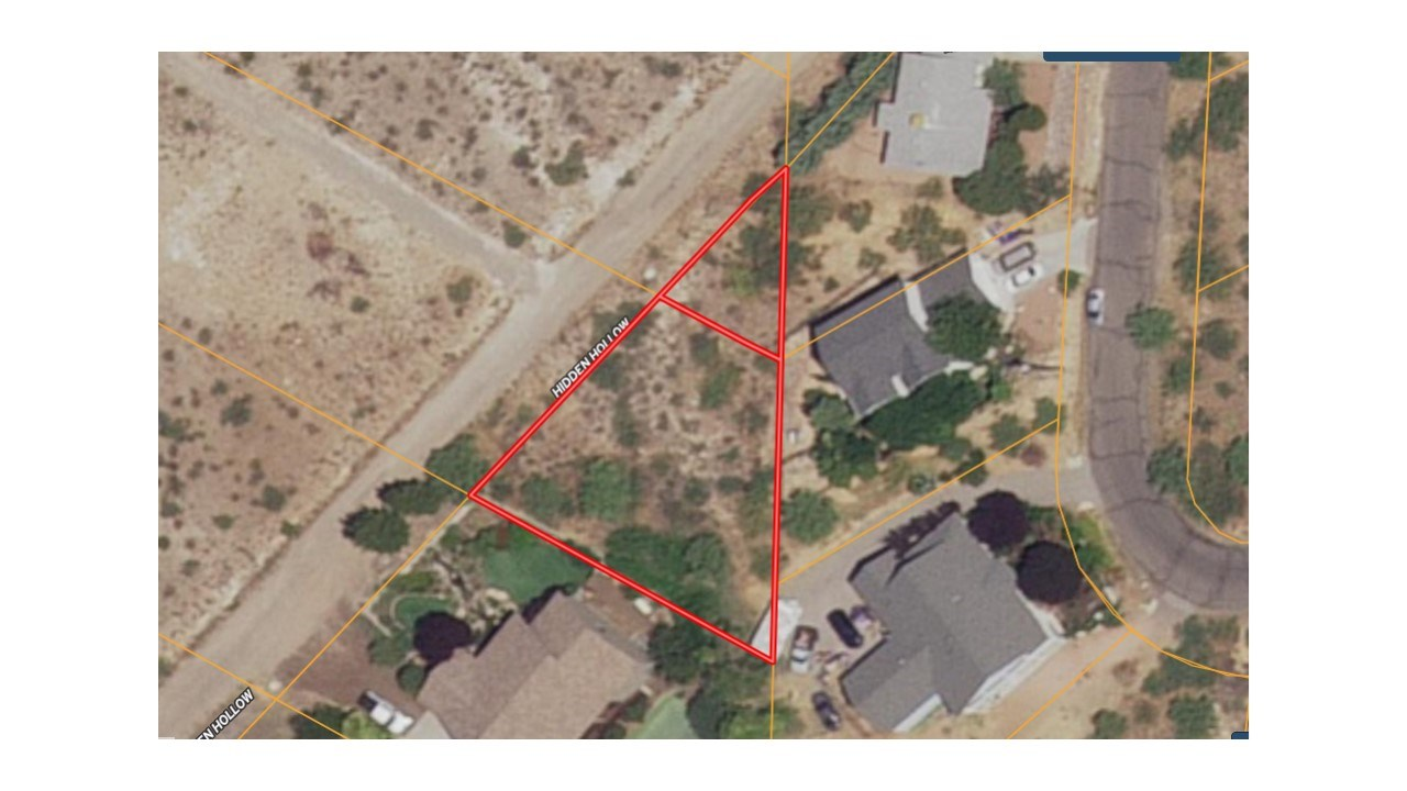 Land in Rimrock for Site Built Home
