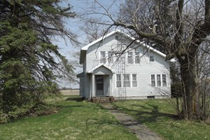 FREY REAL ESTATE/CHATTEL AUCTION