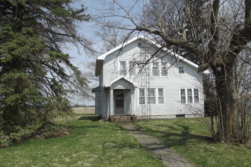 FREY REAL ESTATE/CHATTEL AUCTION- Tue. Aug. 31st @ 5:30pm