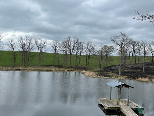 CATTLE RANCH FOR SALE IN SOUTHERN MISSOURI