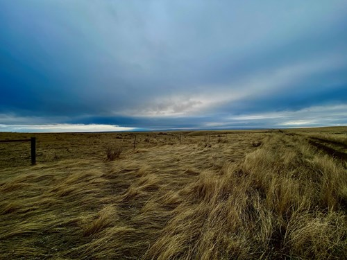 Phillips County Montana Slade Ranch Deeded Acres For Sale