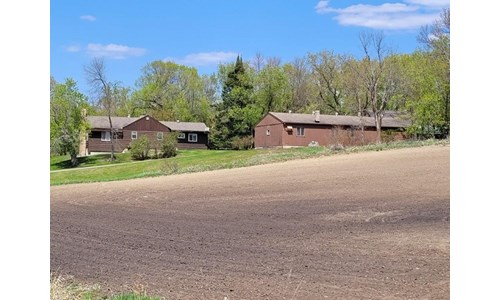 OTTER TAIL COUNTY LAND/RURAL HOME AUCTION