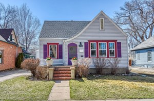 COLORADO COTTAGE-STYLE HOME FOR AUCTION