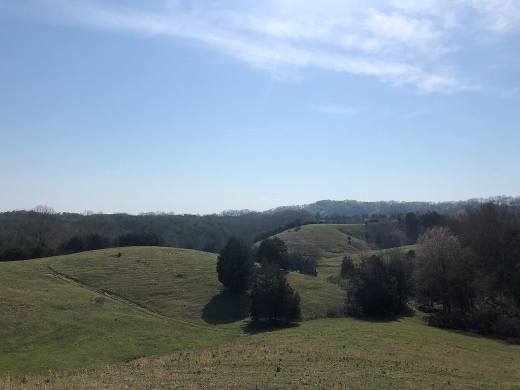 62 Unrestricted Acres of Farmland For Sale in East TN