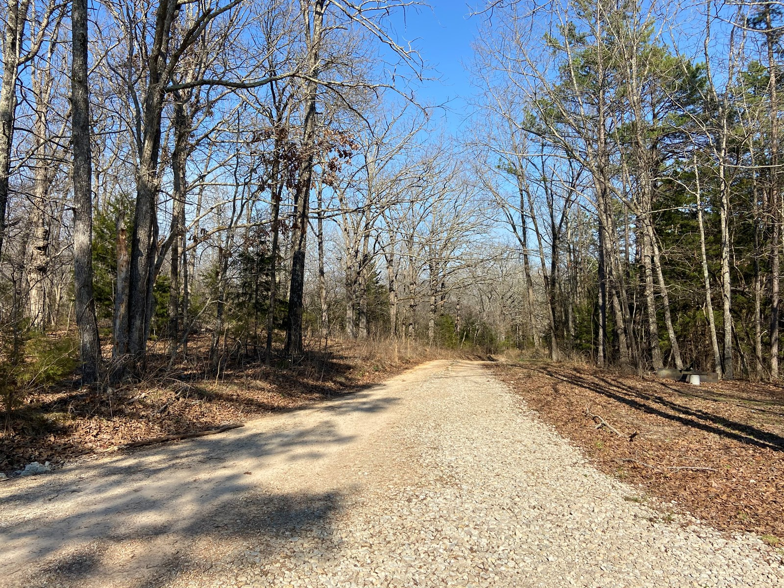 Land for Sale in South Central Missouri - Hunting Property