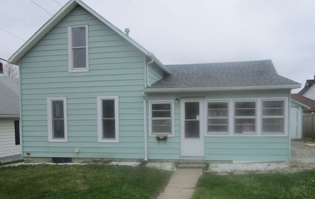 MOVE IN READY HOME FOR SALE IN HARRISON COUNTY, IOWA