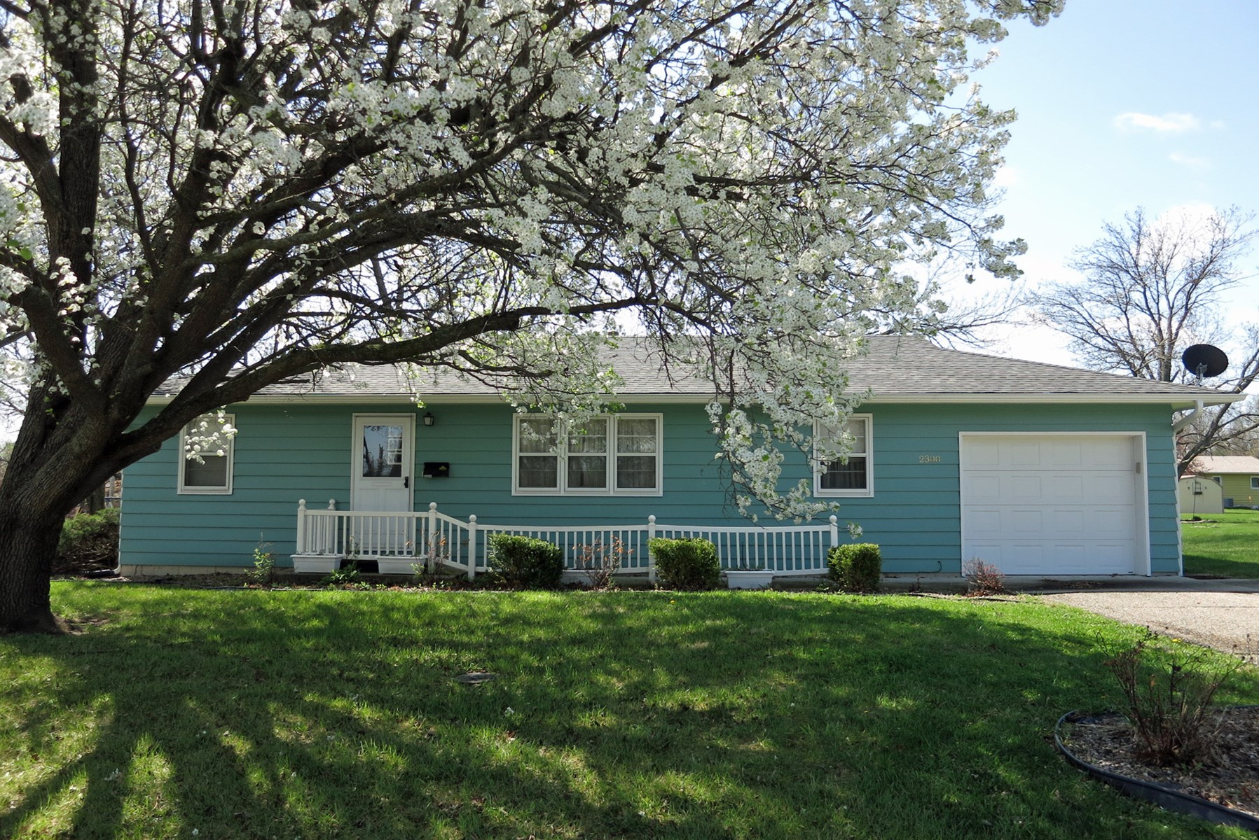 Ranch Home For Sale in Bethany MO