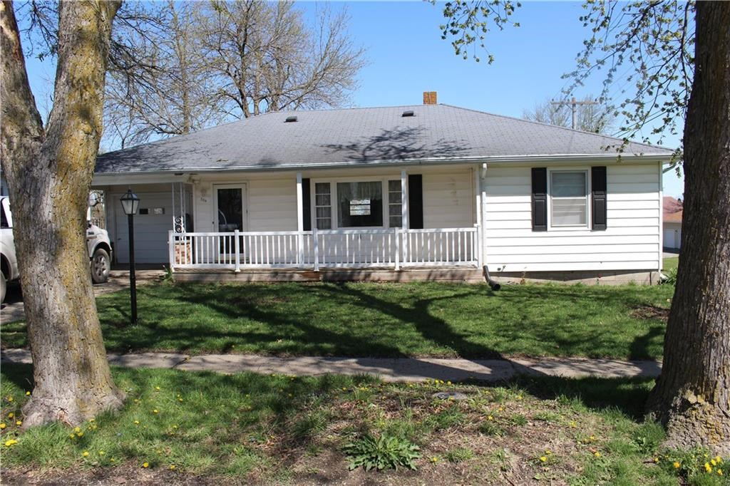 Affordable Nice Ranch Home with Beautiful Hardwood Floors