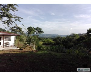COUNTRY MOUNTAIN HOUSE FOR SALE IN SAJALICES CHAME PANAMA