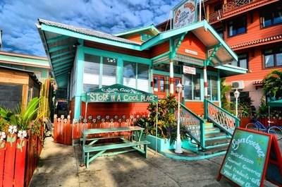 Bocas del Toro Landmark Commercial Property