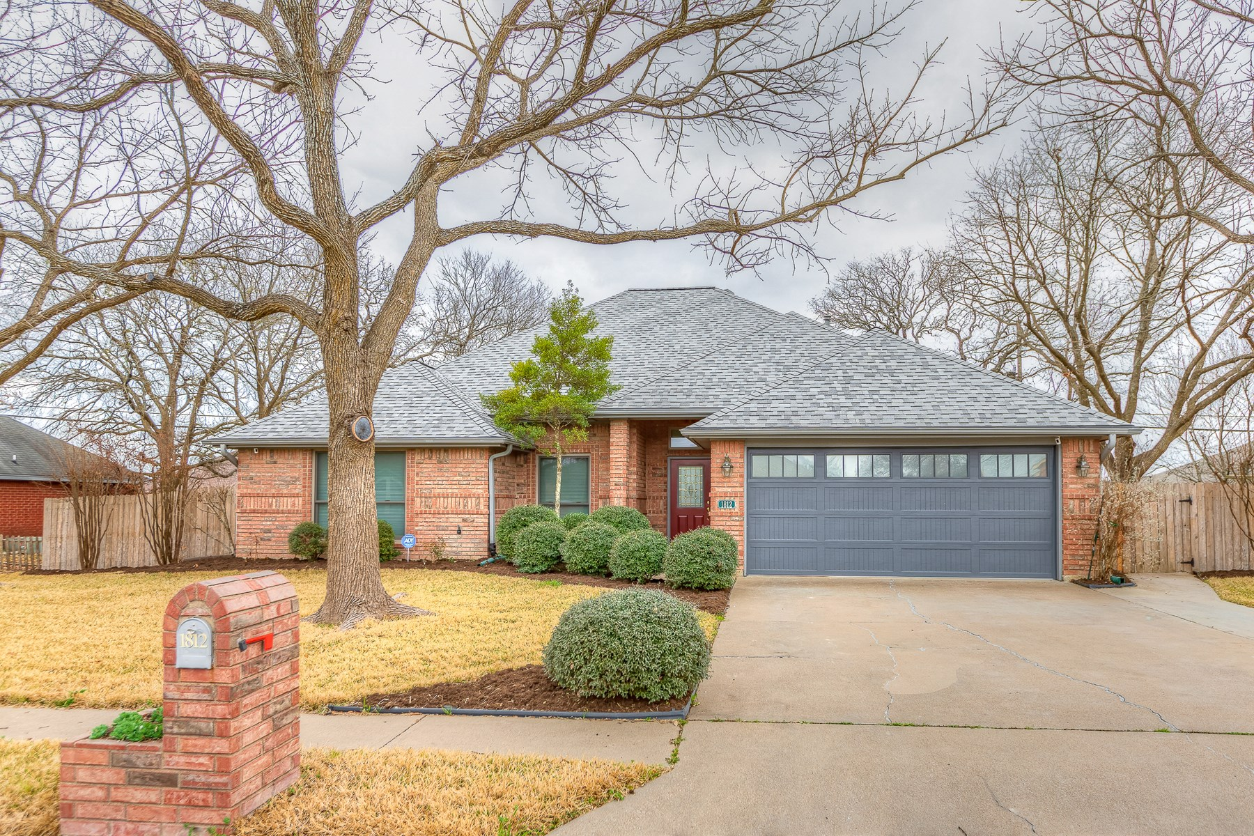 4 Bed 2 Bath Home For Sale Copperas Cove TX  Thousand Oaks!