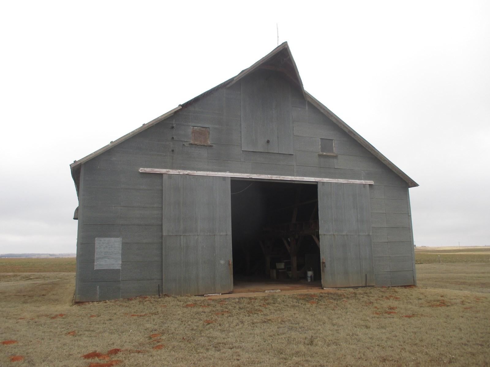 Part Of Historic Farm For Sale