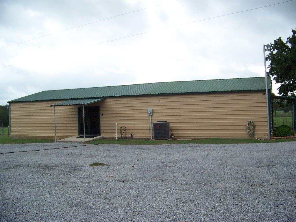 Land For Sale - 3.5 Acres - Marquez, TX - Leon County, TX