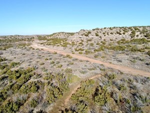 WEST TEXAS RANCH FOR SALE IN KING & STONEWALL COUNTY