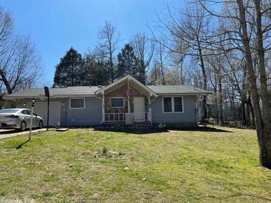 Home for sale in Cherokee Village, Arkansas