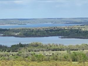 LAND FOR SALE- SOUTHEAST OKLAHOMA- NEAR LAKE EUFAULA