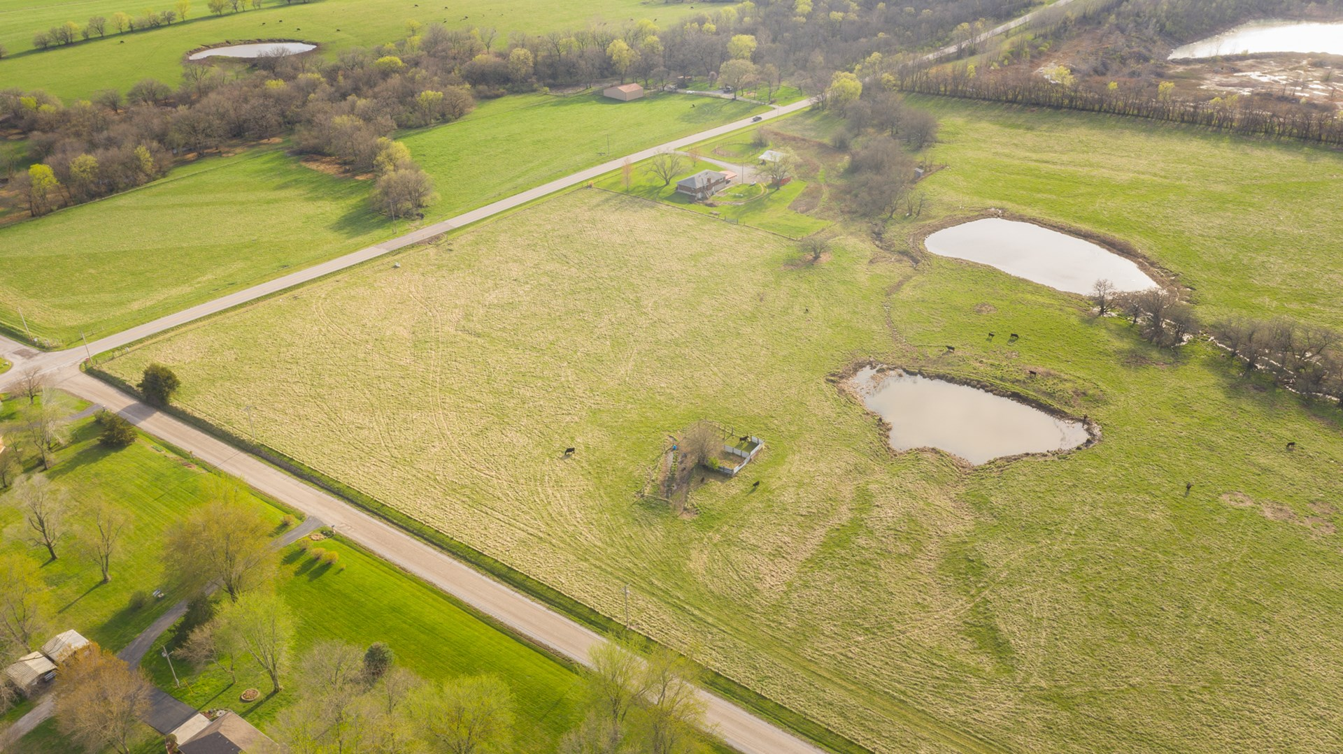 Great Location to Build in Cass County MO