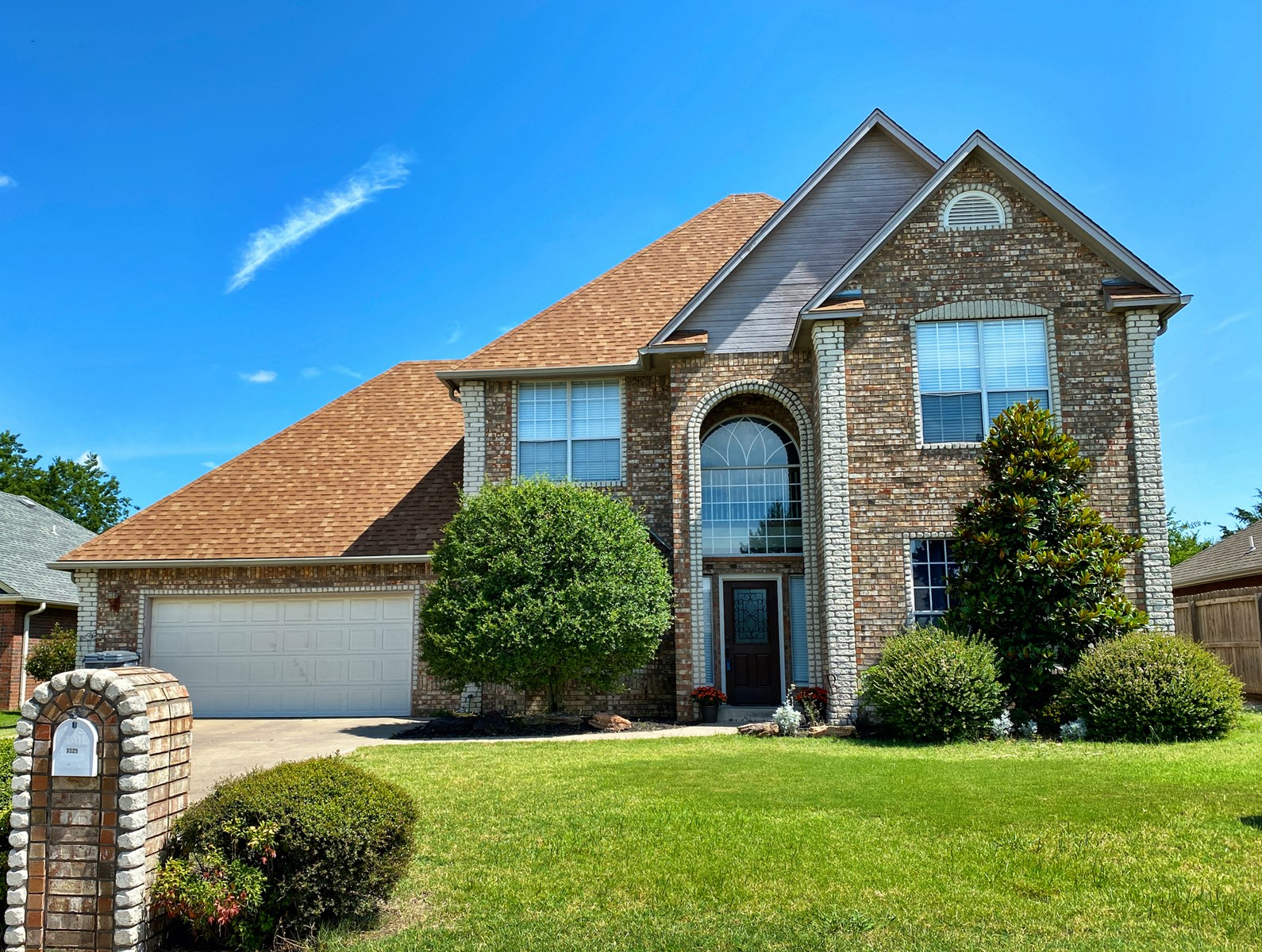 5 Bedroom Home in Plainview School District