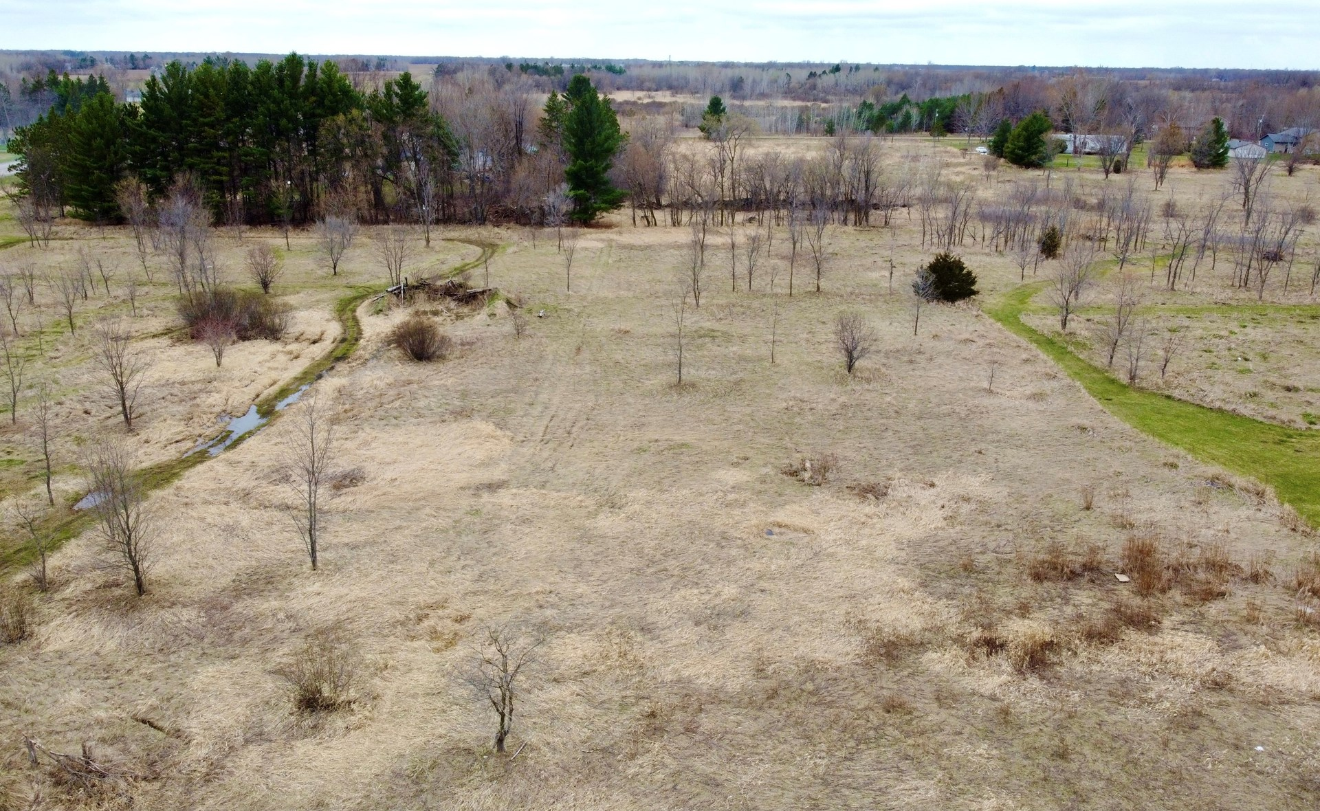 2.75 Acre Buildable Lot for Sale in Princeton