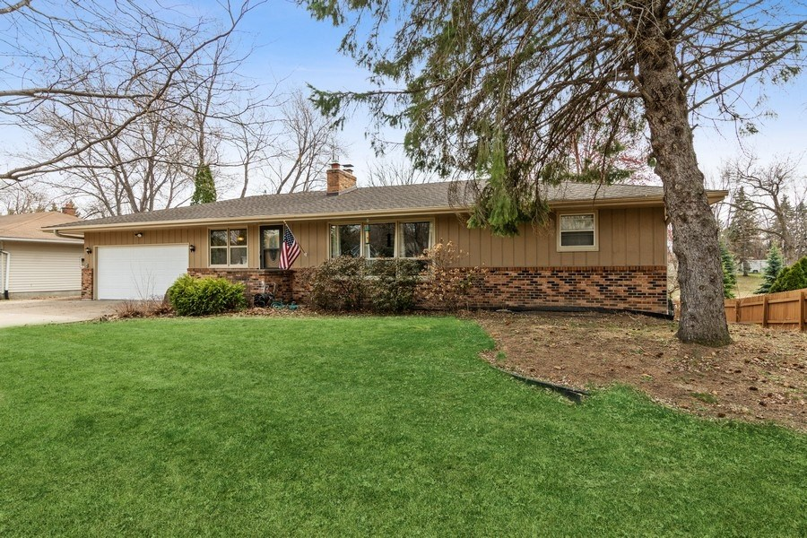 Large 4BR/3BA Home for Sale in Maple Grove