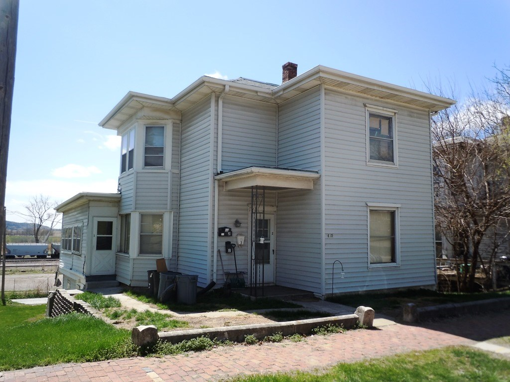 RENTAL/INVESTMENT PROPERTY FOR SALE MISSOURI VALLEY IOWA