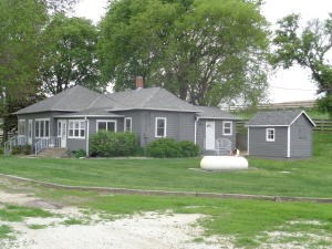 ACREAGE FOR SALE MISSOURI VALLEY IOWA
