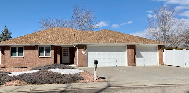 Longmont Colorado Home for Sale