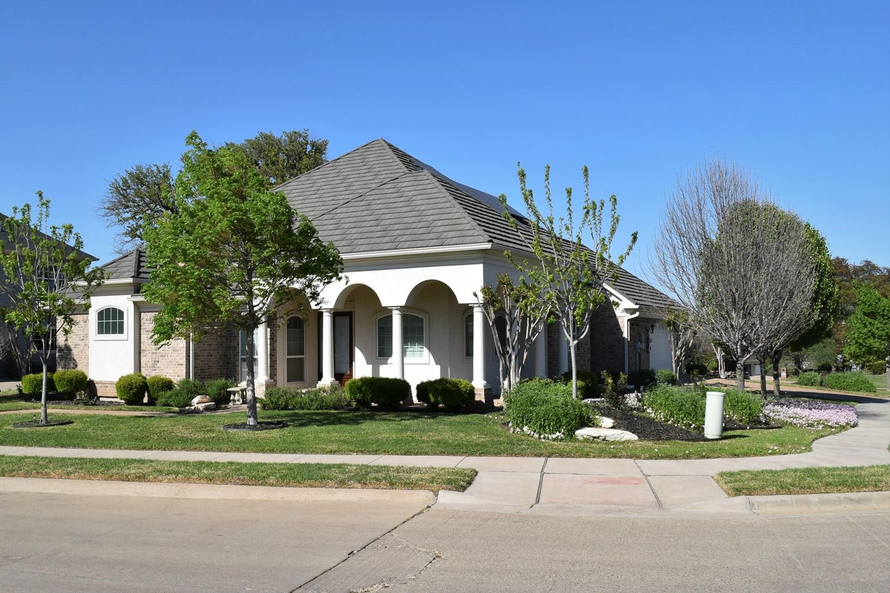 Home for sale waco, Texas. Mclennan County