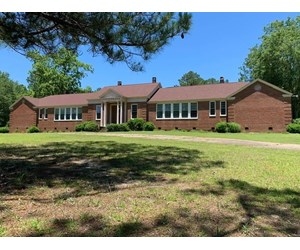 Country Estate For Sale in Russell County, Al