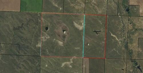 NEWELL SOUTH DAKOTA PASTURE LAND FOR SALE