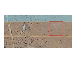 2 Acres For Sale Borders State Trust Land - On-Grid