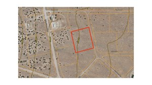 RESIDENTIAL LAND FOR SALE NO HOA ON GRID POWER