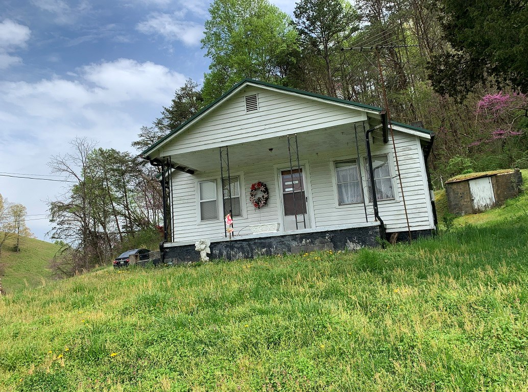 Fixer Up Home and Acres for Sale Grainger County TN